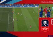 足总杯-切尔西2-0晋级第四轮 奥多伊巴克利各入一球